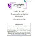 How we keep children safe