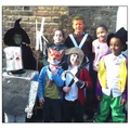 Our Book Week Costume Winners.