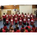 5/6KP bronze certificates
