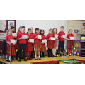 Golds for Y3/4
