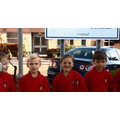 Welcome to Cliffedale Primary School.