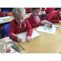 Creating story maps