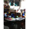 R2 teacher's desk
