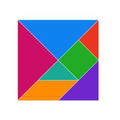 the tangram square