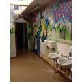 girl's toilets