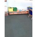 R1 carpet area