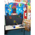 R2 role play area