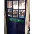 R2 inner door
