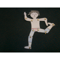 pin puppet: Kaito in the tournament