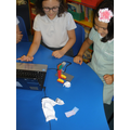 Teamwork building skills