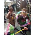 Investigating bubbles