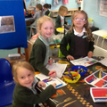 Making our own flags