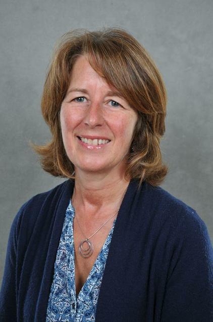 Mrs Leiper ~ Class 1 TA