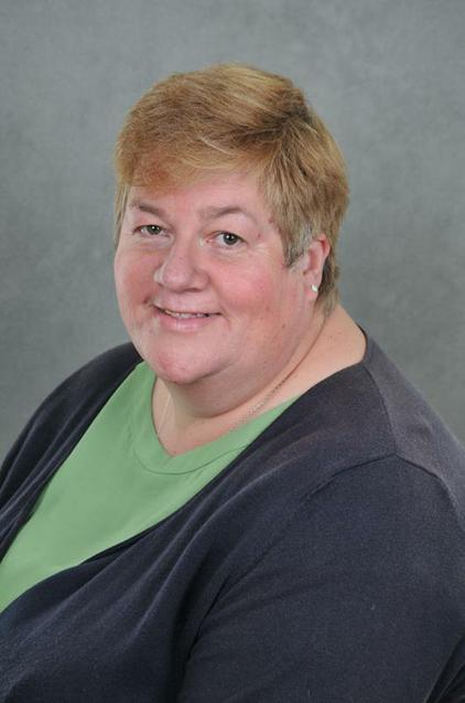 Mrs Chell ~ Class 2 TA
