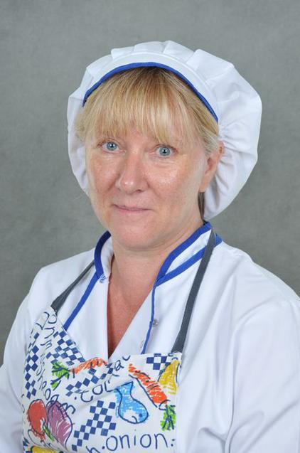 Mrs Hollands ~ Catering Supervisor