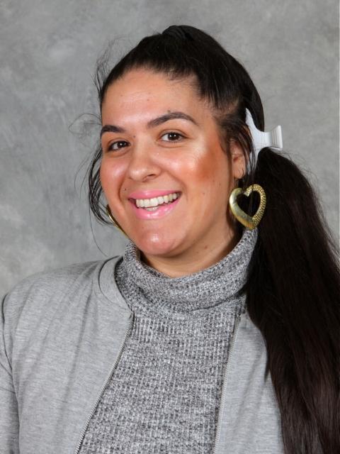 Miss A Mohammed - PPA Teacher
