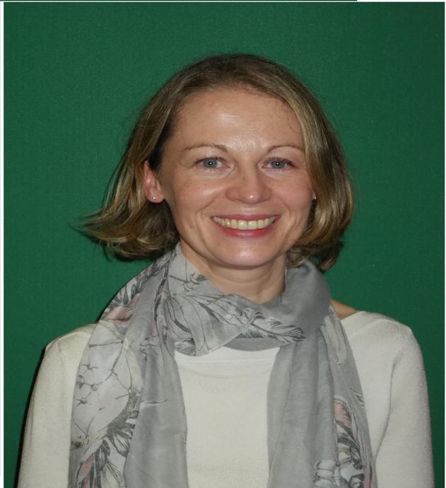 Mrs L Copeland - Educational Psychologist