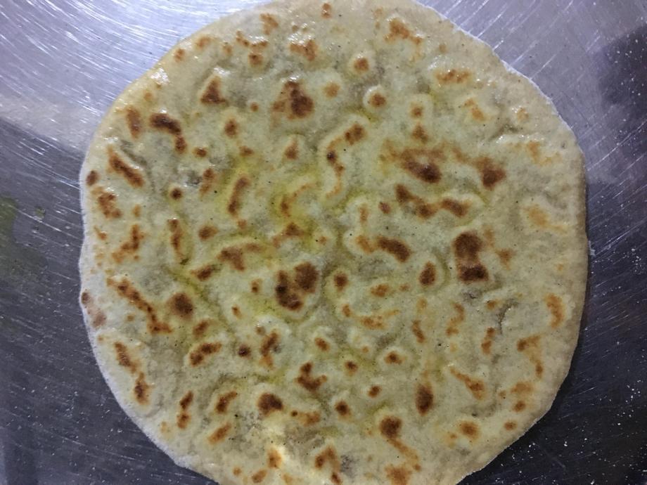 Sweet Chapati - Jenisha YR