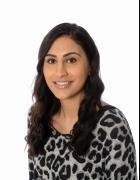 Miss H Dhaliwal - PPA Teacher