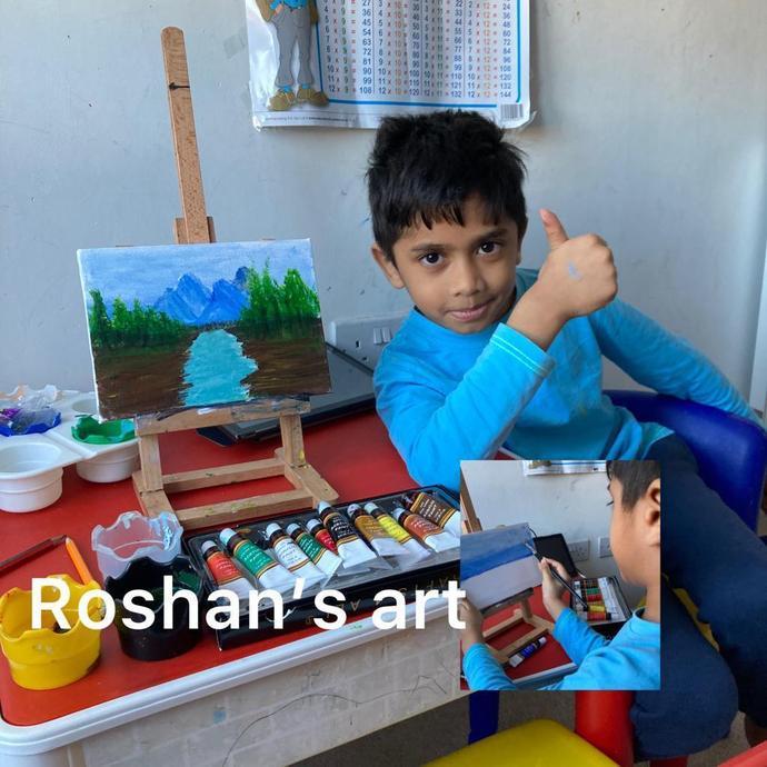 Roshan Year 2