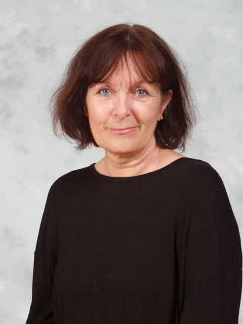 Mrs T Brown - Medical Assistant