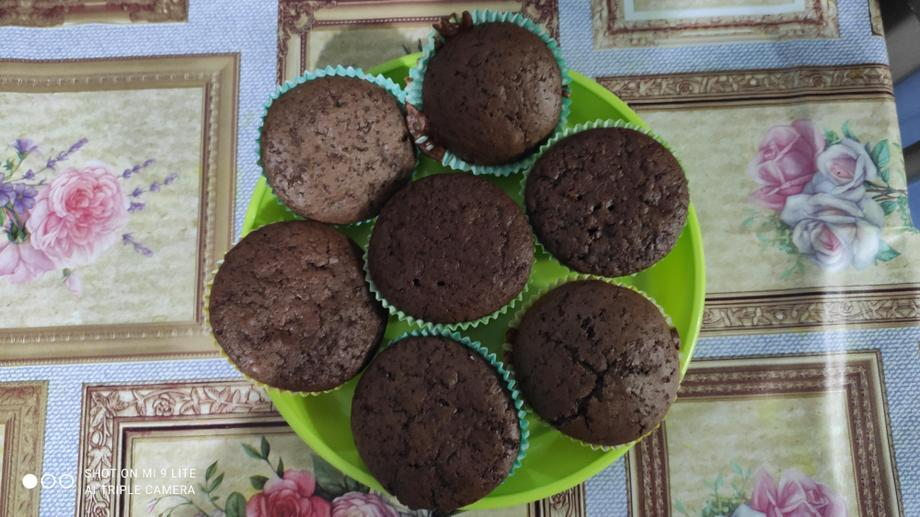 Cupcakes - Rudra Y5