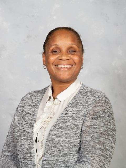 Mrs S Whyte - School Business Manager