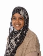 Mrs S Ahmed - LSA