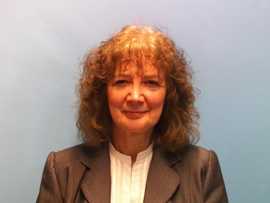 Mrs A Jones-School Governor for Safeguarding
