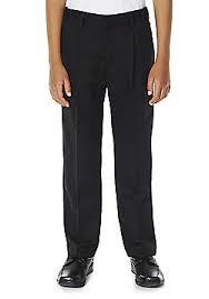 Boys' trousers GREY or BLACK