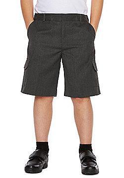 Boys' shorts GREY