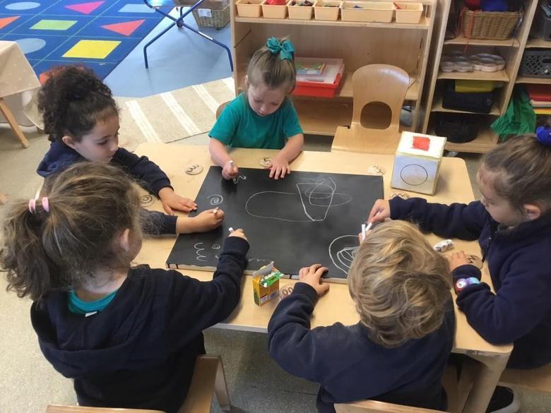 Keith Haring Work