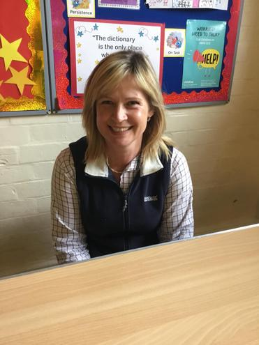 Mrs Smith - Class Teaching Assistant