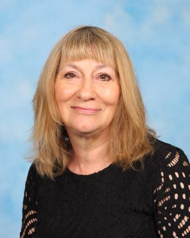Mrs H Boden - Teacher
