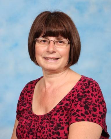 Mrs K Bellerby - Midday Assistant