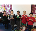 Y3 Bookmark Competition Entries
