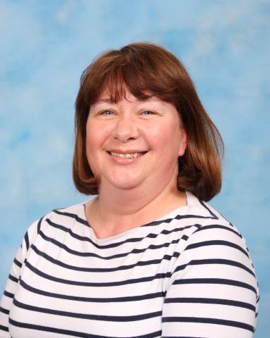 Mrs N Charlesworth - Midday Supervisor