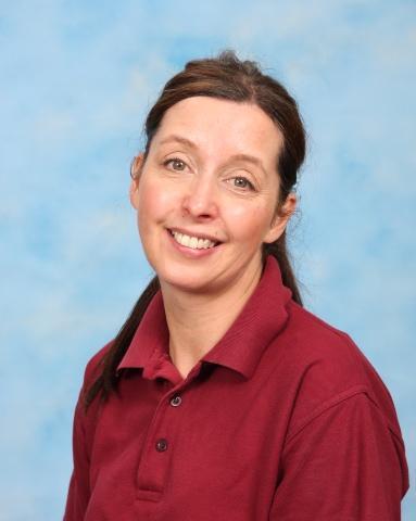 Mrs J Parsonage - Assistant School Cook