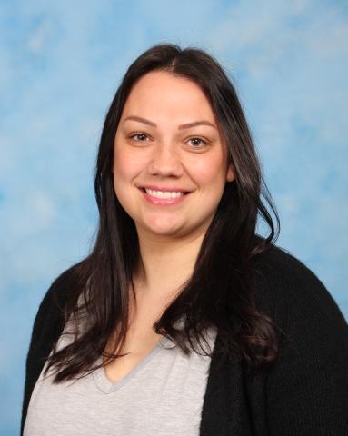 Mrs J Denniston - Teaching Assistant