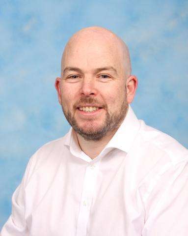 Mr C McConnell - Headteacher - Designated Safeguarding Lead (DSL)