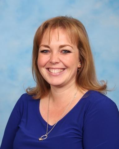 Mrs J Wilde - Nursery Teacher