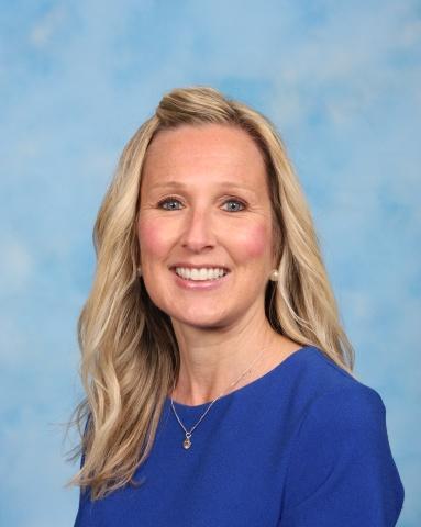 Mrs L Blackburn - Teaching Assistant