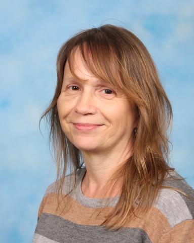 Mrs E Harris - Year 1 Teacher - SENCO