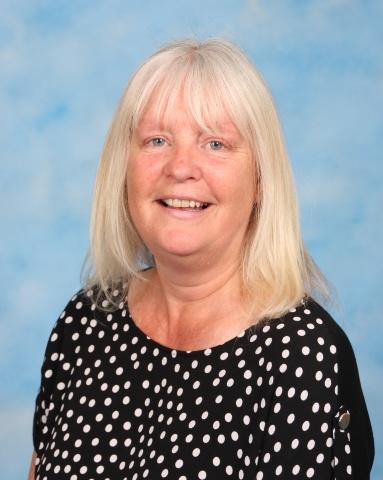 Mrs S Perkin - Teaching Assistant