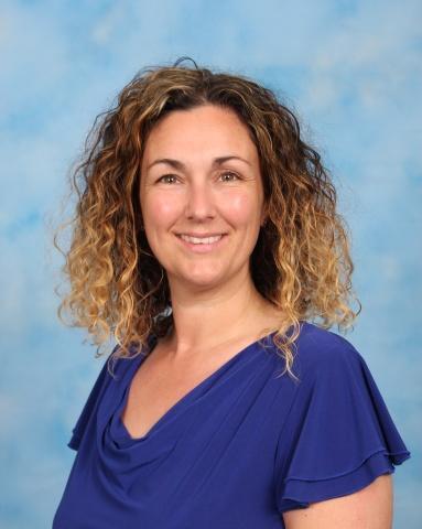 Mrs S Brogan - Year 2 Teacher