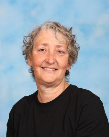 Mrs J Bolton - Teaching Assistant