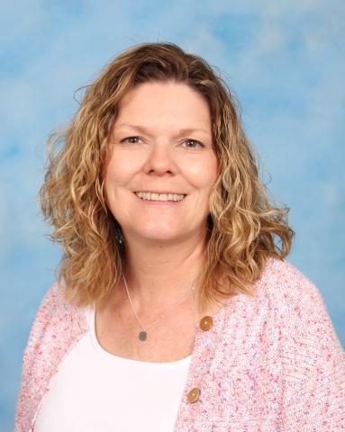 Mrs A Moorhouse - Teaching Assistant