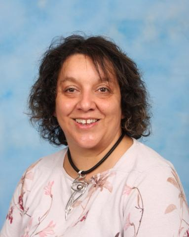 Mrs M Dent - Year 3 Teacher