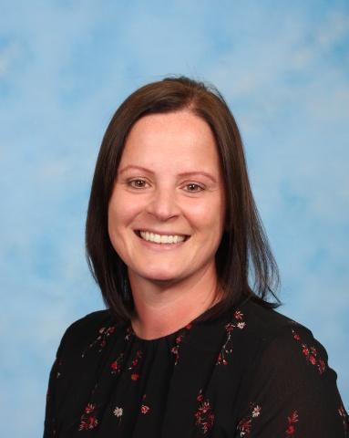 Mrs E Rickels - Year 4 Teacher - Deputy DSL