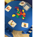 Pattern making, sorting and matching